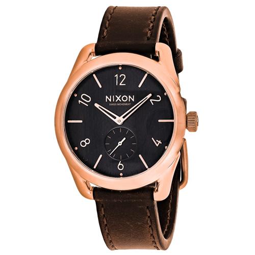 Nixon C39 Grey Men's Watch A459-1890