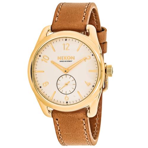 Nixon C39 White Men's Watch A459-2227