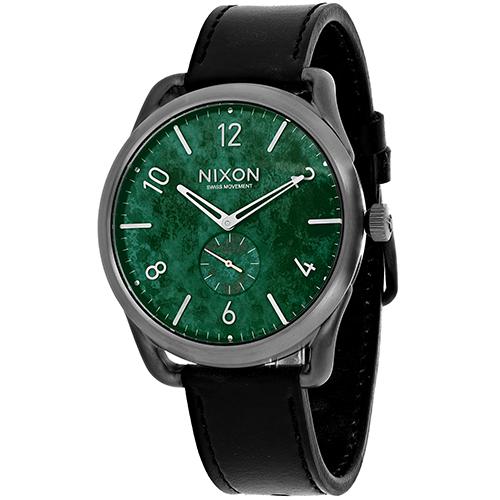 Nixon C45 Black Men's Watch A465-2069