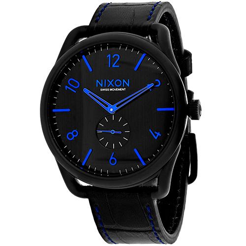 Nixon C45 Grey Men's Watch A465-2153