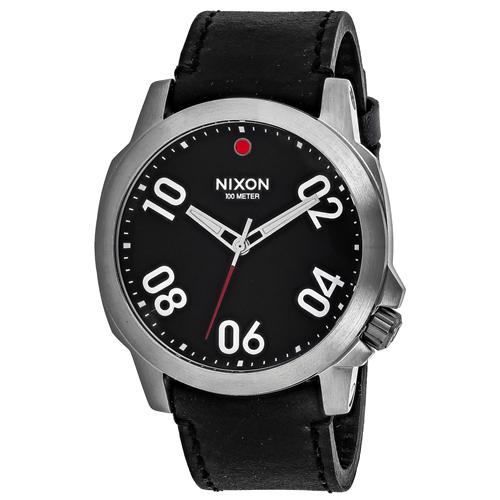 Nixon Ranger 45 Black Men's Watch A466-008