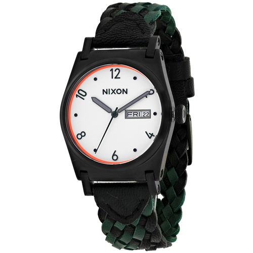 Nixon Jane Off-White Women's Watch A955-2357