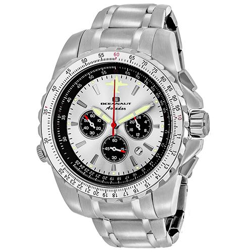 Oceanaut Aviador Pilot Oc0110 Men's Watch