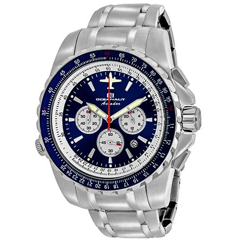 Oceanaut Aviador Pilot Oc0113 Men's Watch