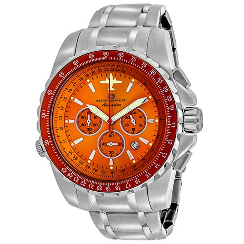 Oceanaut Aviador Pilot Oc0115 Men's Watch