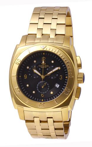 Oniss Ceramic On614-Mg Men's Watch
