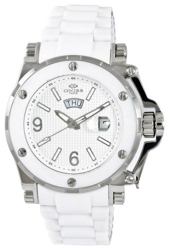 Oniss Paris  On670-M-W Men's Watch