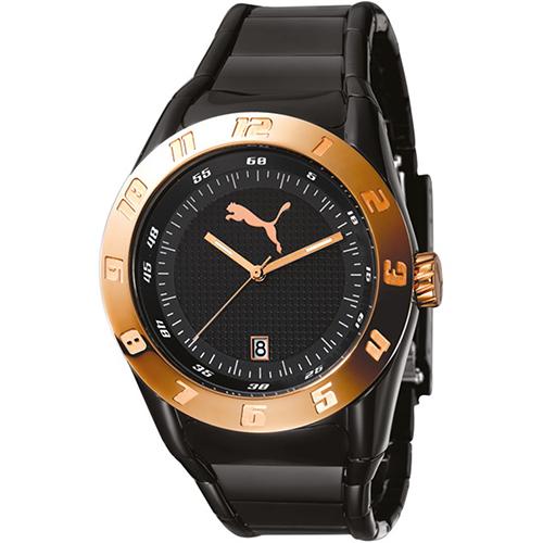 Puma Disk Pu910661004 Men's Watch