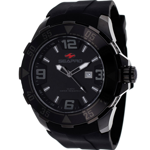 Seapro Diver Sp1112 Men's Watch