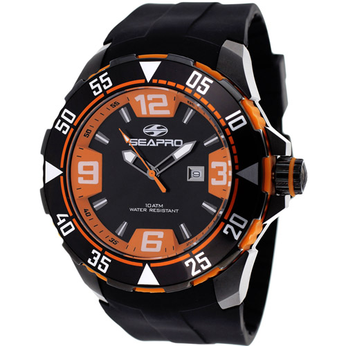 Seapro Diver Sp1113 Men's Watch