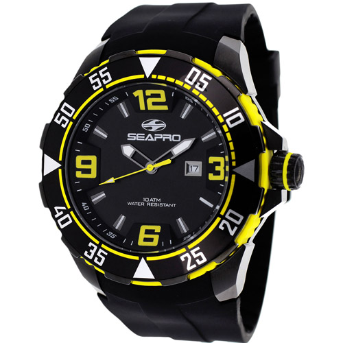 Seapro Diver Sp1114 Men's Watch