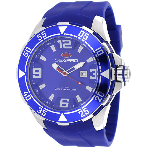 Seapro Diver Sp1116 Men's Watch