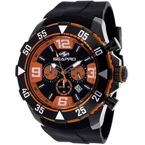 Seapro Diver Sp1123 Men's Watch