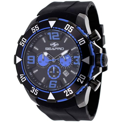Seapro Diver Sp1125 Men's Watch