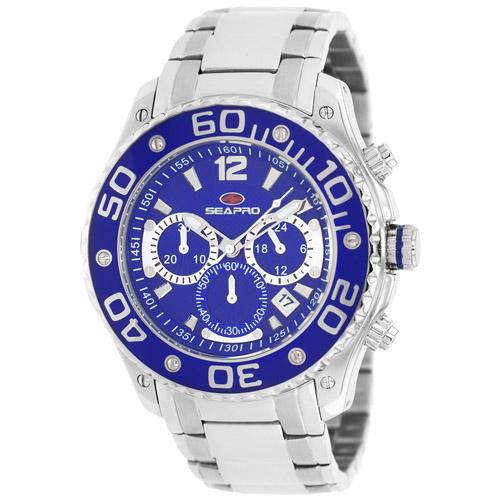 Seapro Dive  Sp1325 Men's Watch