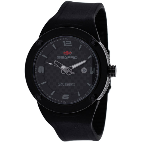 Seapro Driver Sp2113 Men's Watch
