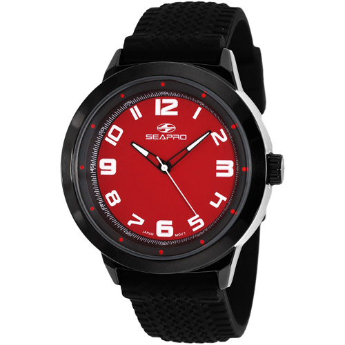 Seapro Wave Sp3112 Men's Watch