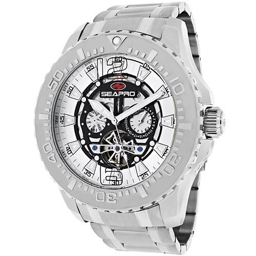 Seapro Tidal Px1 Sp3310 Men's Watch