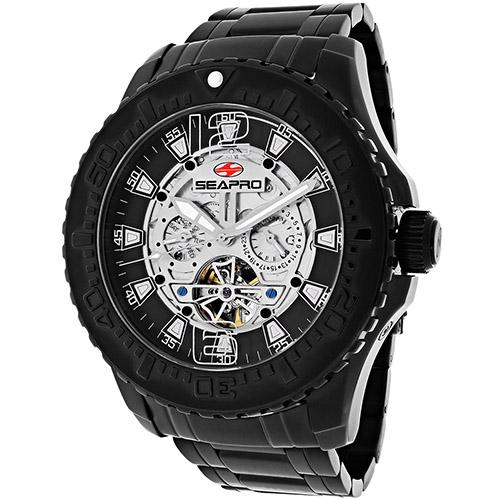 Seapro Tidal Px1 Sp3312 Men's Watch