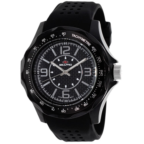 Seapro Dynamic Sp4110 Men's Watch