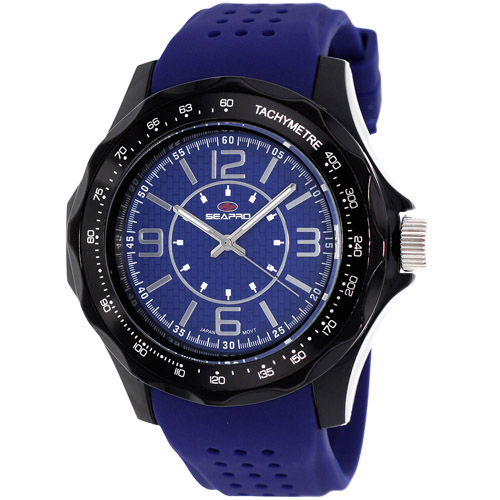 Seapro Dynamic Sp4111 Men's Watch