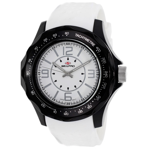 Seapro Dynamic Sp4112 Men's Watch