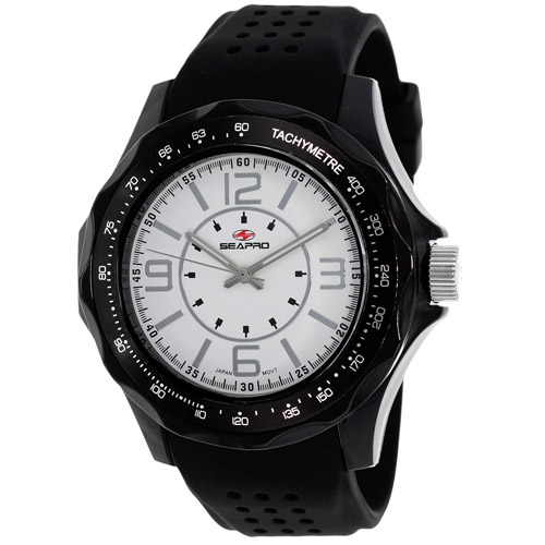 Seapro Dynamic Sp4113 Men's Watch