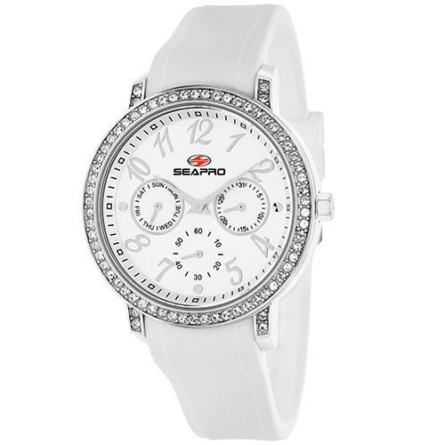 Seapro Swell Sp4410 Women's Watch