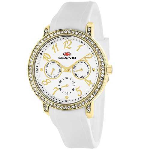 Seapro Swell Sp4411 Women's Watch