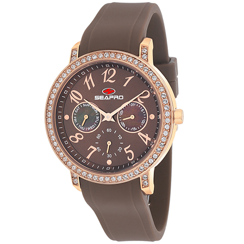 Seapro Swell Sp4414 Women's Watch