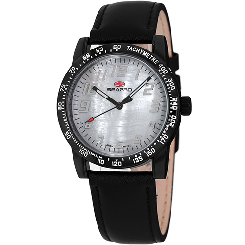 Seapro Bold Sp5210 Women's Watch