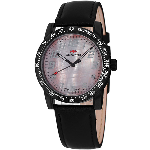 Seapro Bold Sp5211 Women's Watch