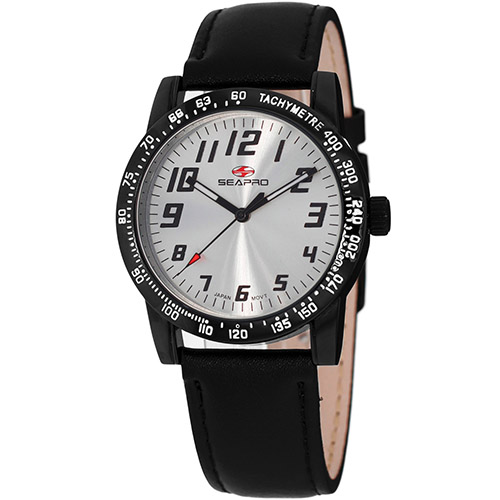 Seapro Bold Sp5212 Women's Watch