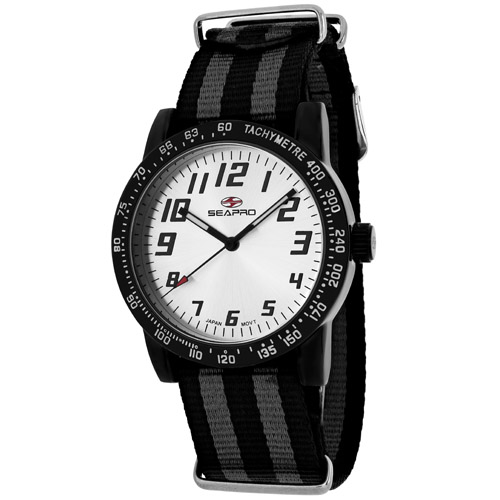 Seapro Bold Sp5212Nbk Women's Watch