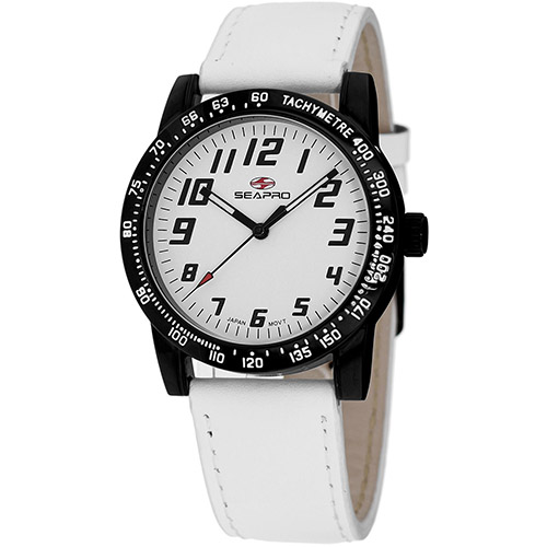Seapro Bold Sp5213 Women's Watch