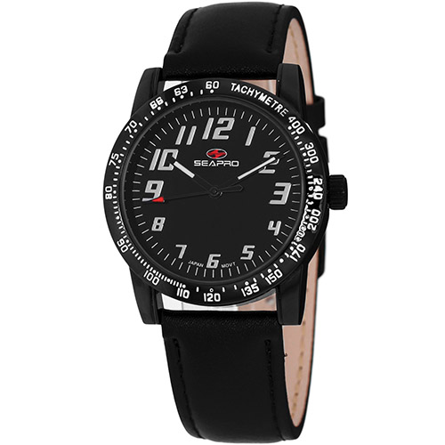 Seapro Bold Sp5214 Women's Watch