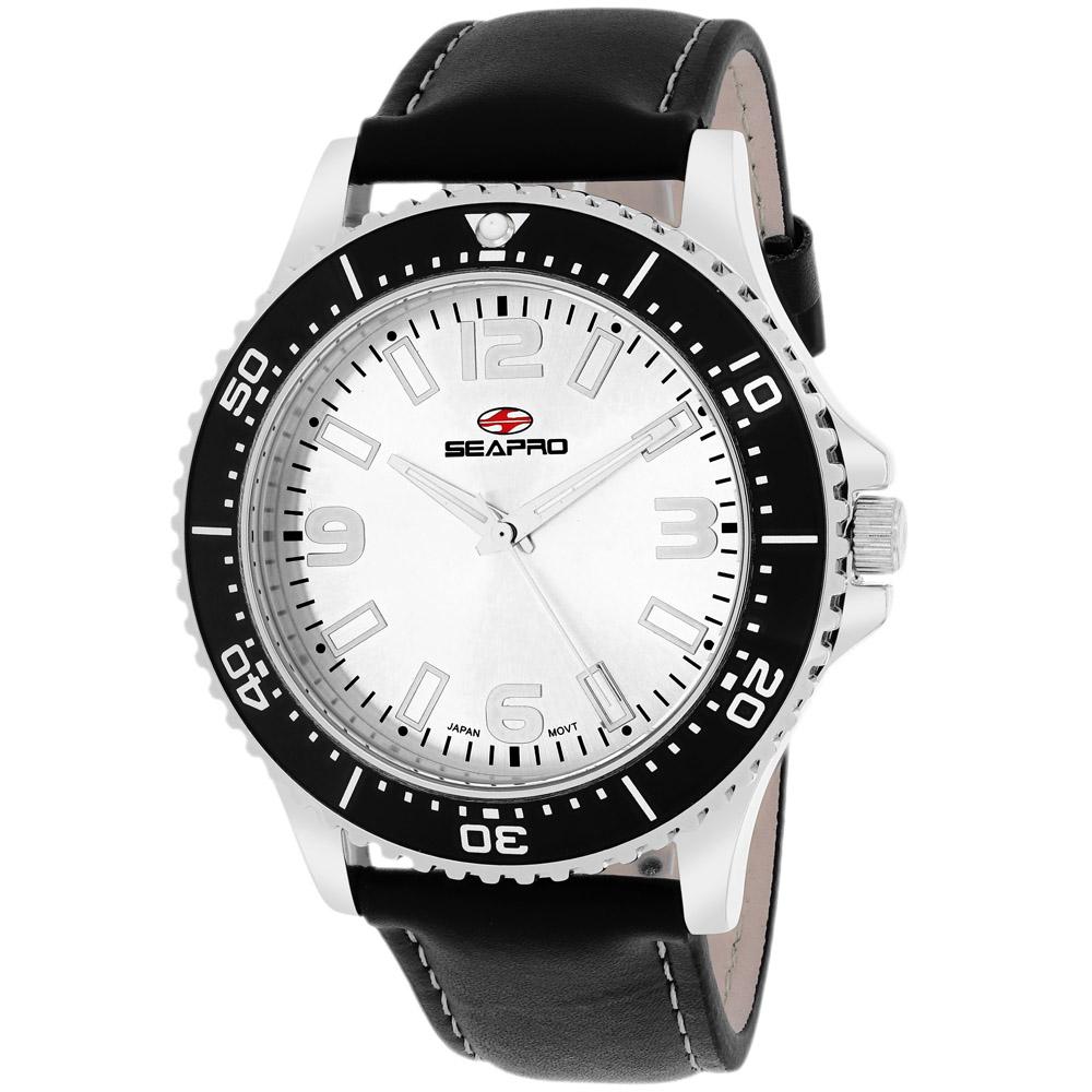 Seapro Tideway Sp5310 Men's Watch