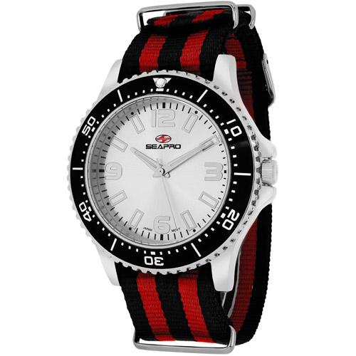 Seapro Tideway Sp5310Nr Men's Watch