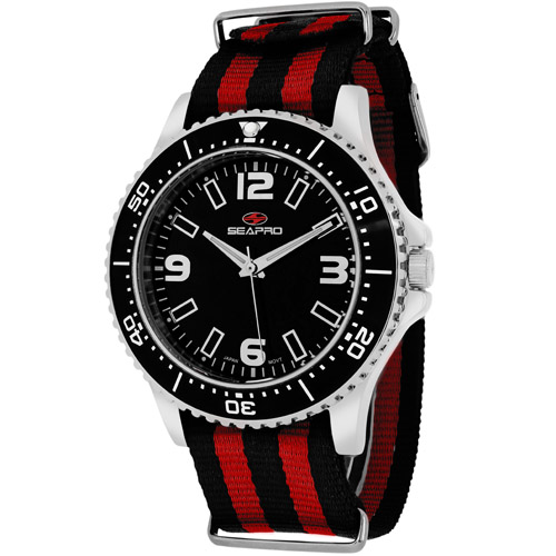 Seapro Tideway Sp5311Nr Men's Watch