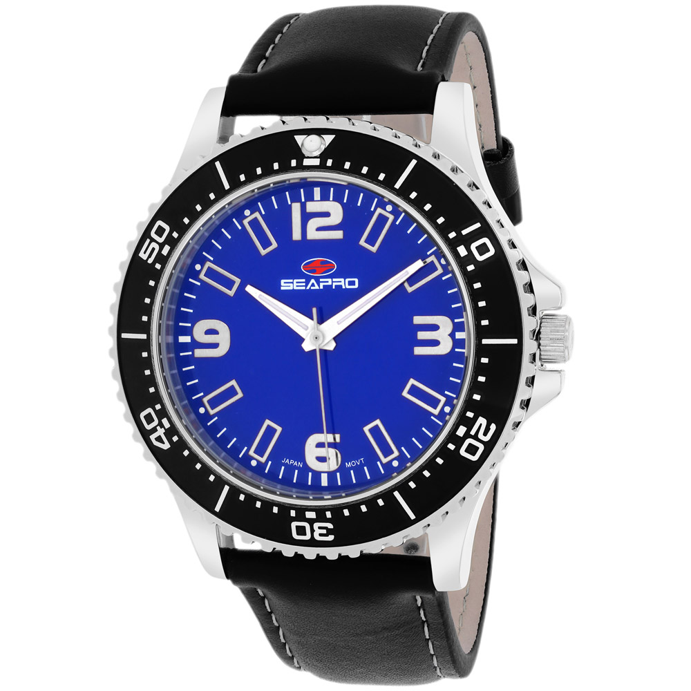 Seapro Tideway Sp5312 Men's Watch