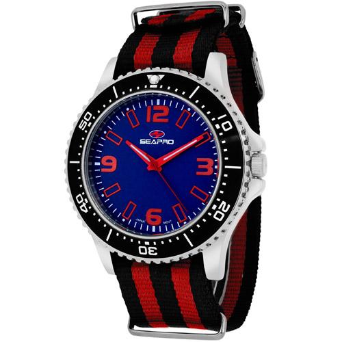 Seapro Tideway Sp5313Nr Men's Watch