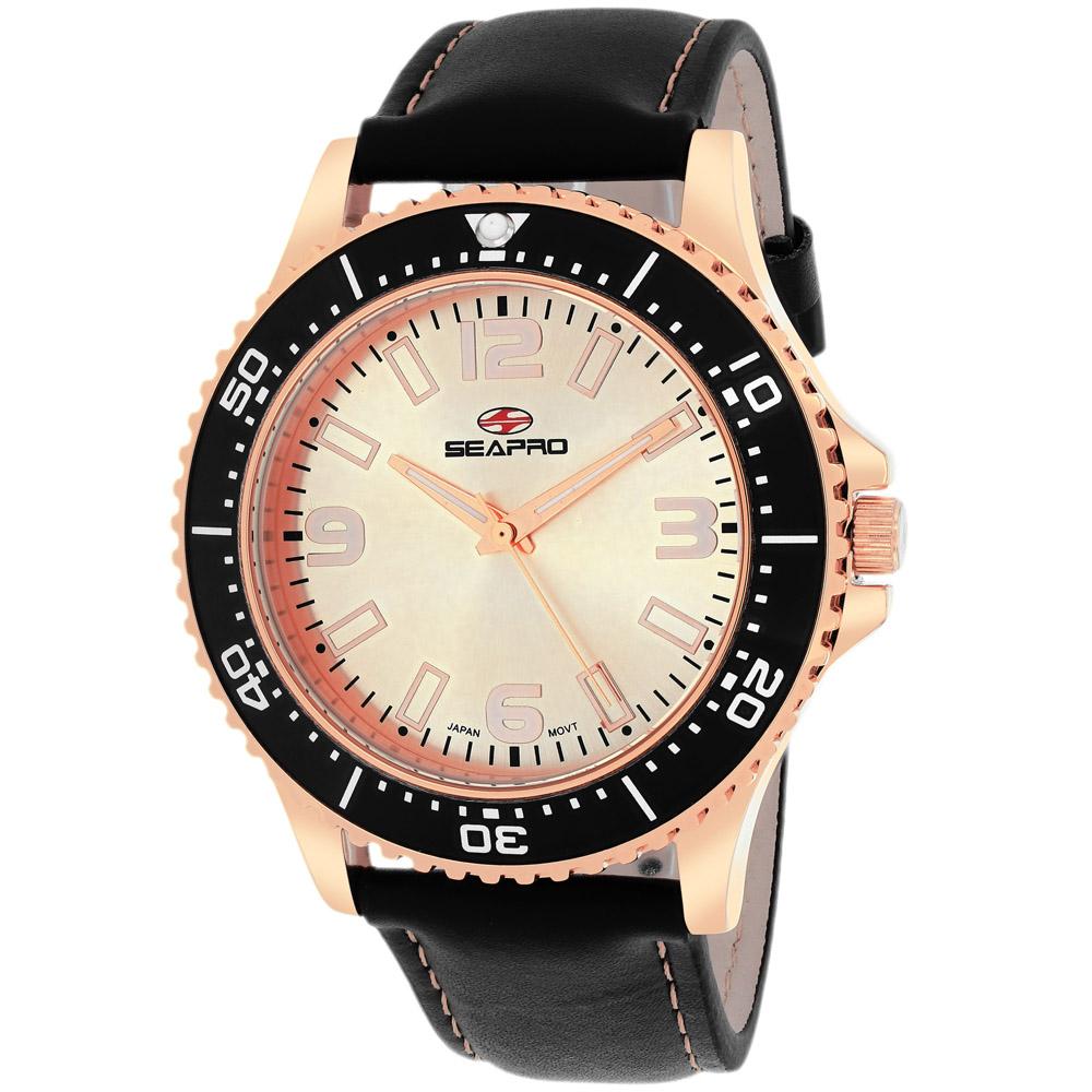 Seapro Tideway Sp5314 Men's Watch