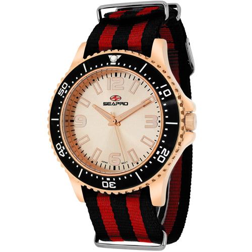 Seapro Tideway Sp5314Nr Men's Watch