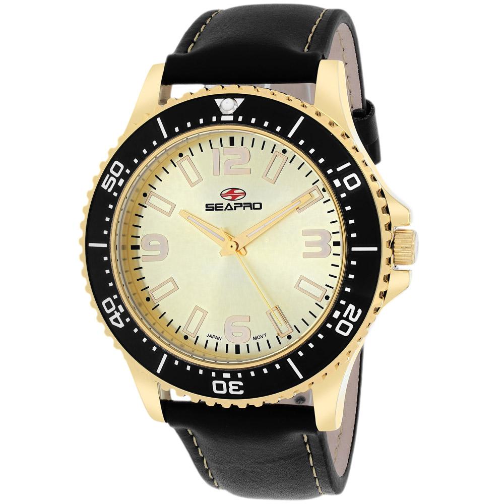 Seapro Tideway Sp5315 Men's Watch