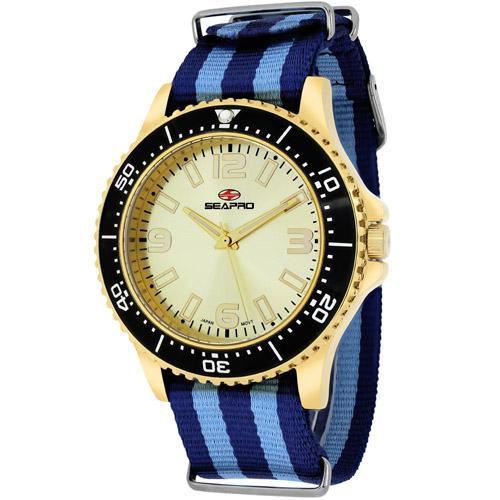 Seapro Tideway Sp5315Nbl Men's Watch