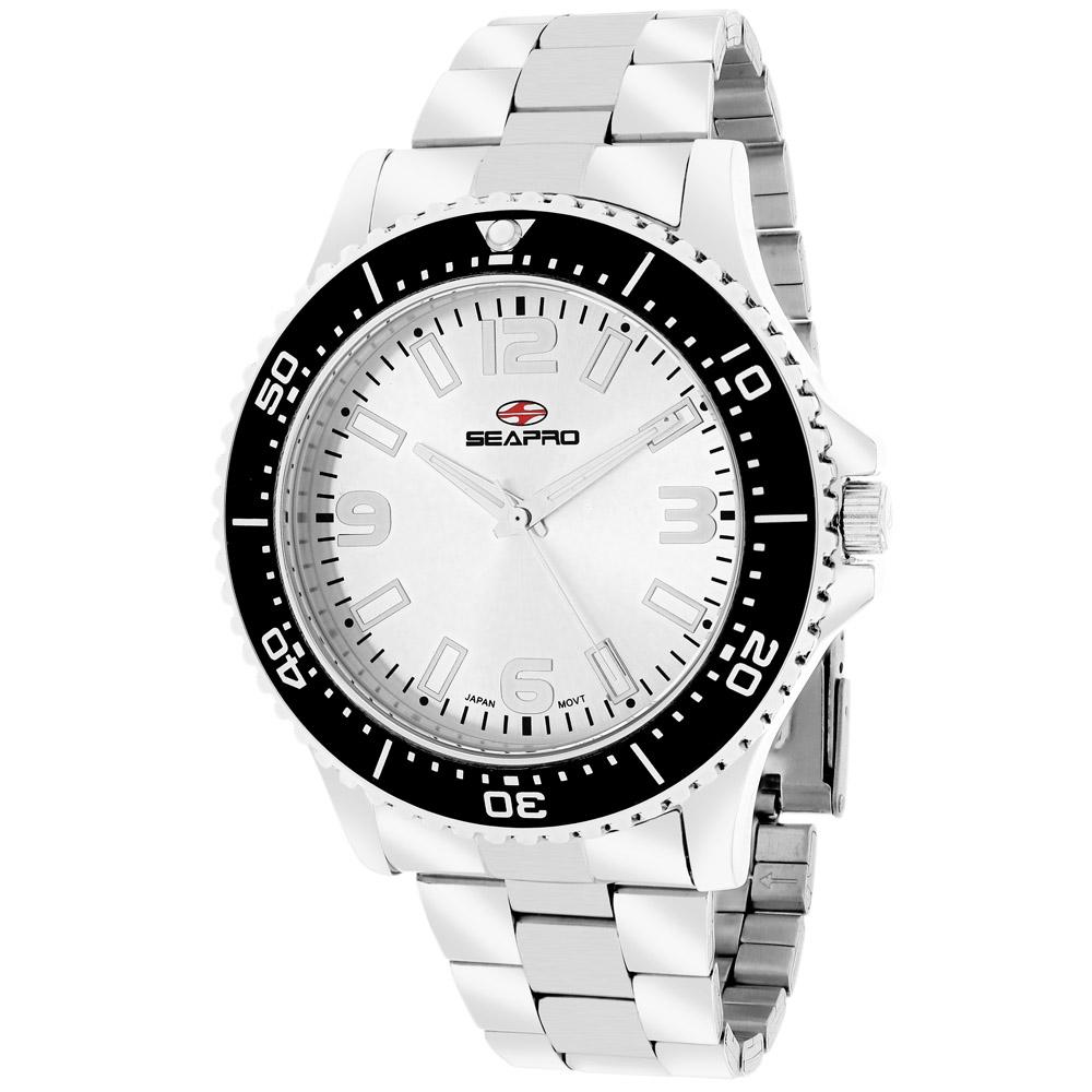 Seapro Tideway Sp5331 Men's Watch