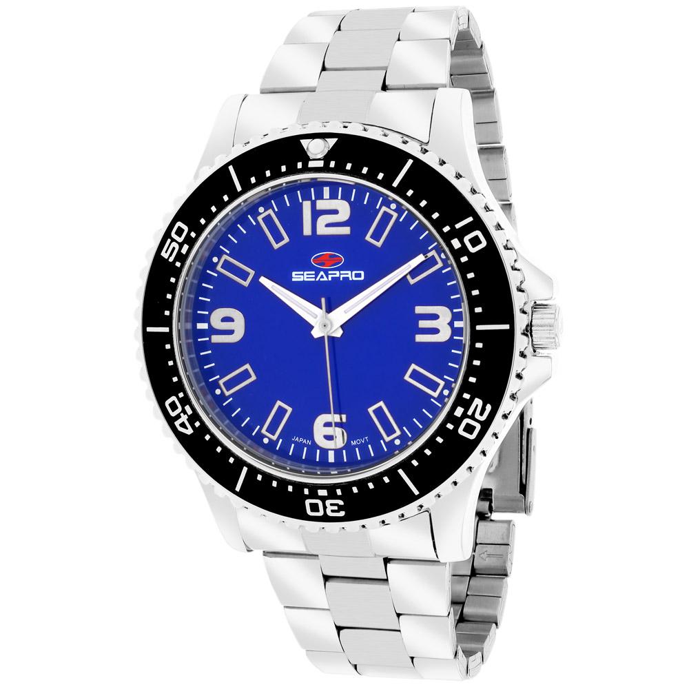 Seapro Tideway Sp5332 Men's Watch