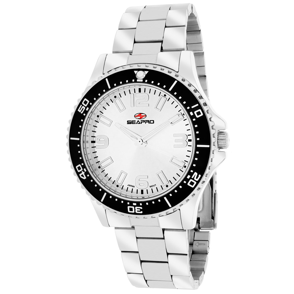 Seapro Tideway Sp5410 Women's Watch