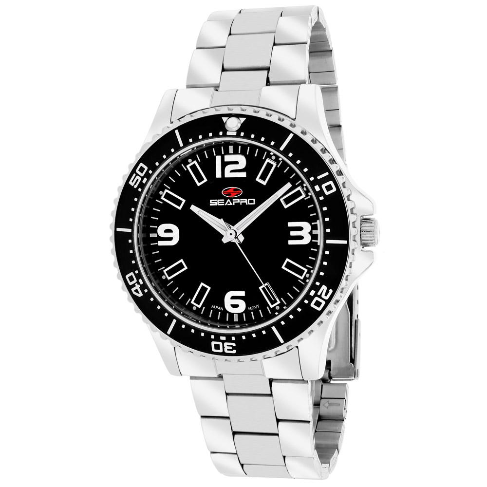 Seapro Tideway Sp5411 Women's Watch