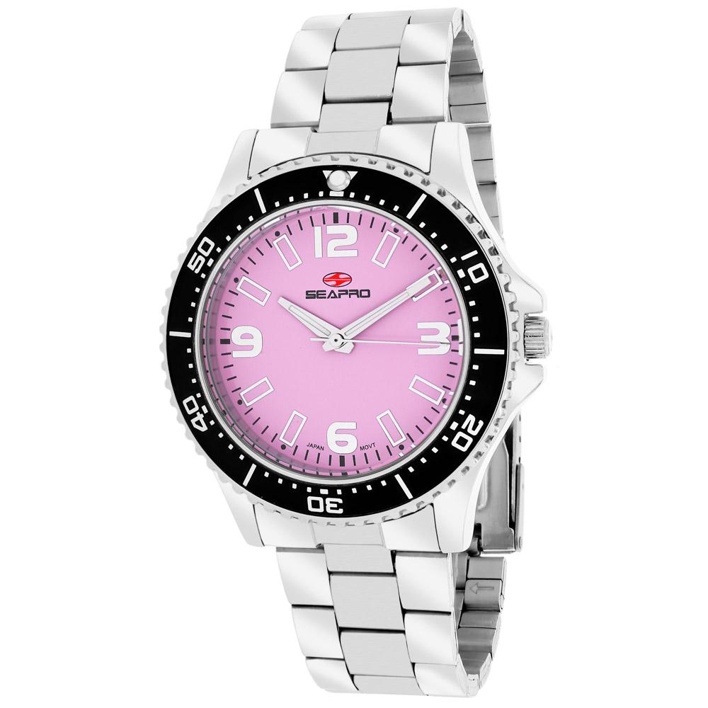 Seapro Tideway Sp5412 Women's Watch